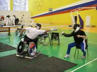 Чемпионат Сибирского Федерального Округа по паралимпийскому фехтованию Moscow6_resize